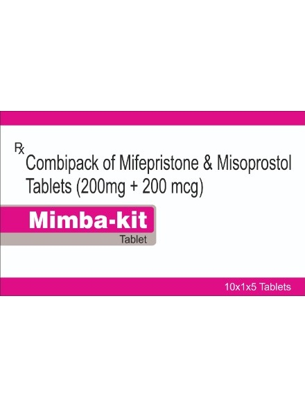 Mimba-Kit-Tablets-DH-Kritical-Care-Chandigarh-Combipack-Mifepristone-Misoprostol-Tablets